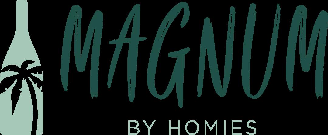 Magnum by Homies